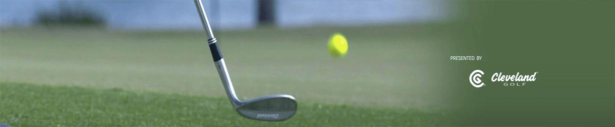 Cleveland golfclubs
