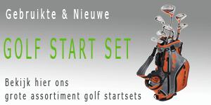 Golf startset