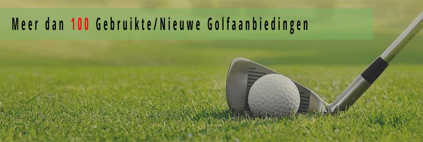 Golf Aanbieding, Golfaanbiedingen, Golf aanbiedingen