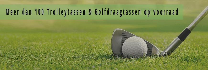 Golf golftassen trolleytassen 870