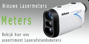 GPS en Lasermeters