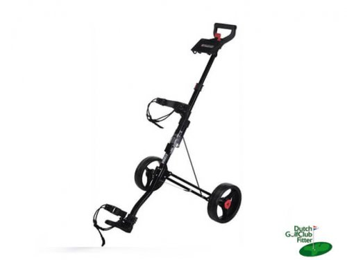 Skymax Steel 2 wiel trolley