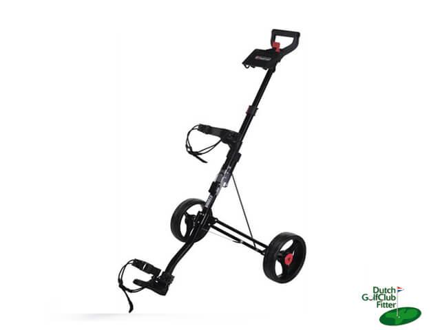 Skymax Steel 2 wiel trolley