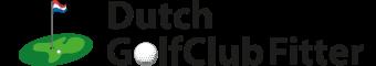 Dutchgolfclubfitter shop Logo